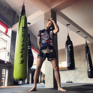 напролом, проект, тренировки, в таиланде, пхукет, муай тай, тайский бокс