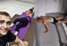 онлайн тренировки, бокс, муай тай, фитнес, аеробика