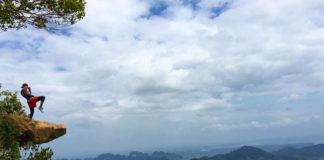 экскурсия на пхукете, горы