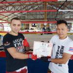 курс муай тай, тайский бокс